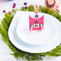 Christmas Place Cards (2)