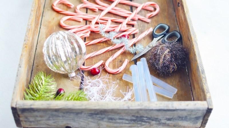DIY Christmas Place Cards (2)