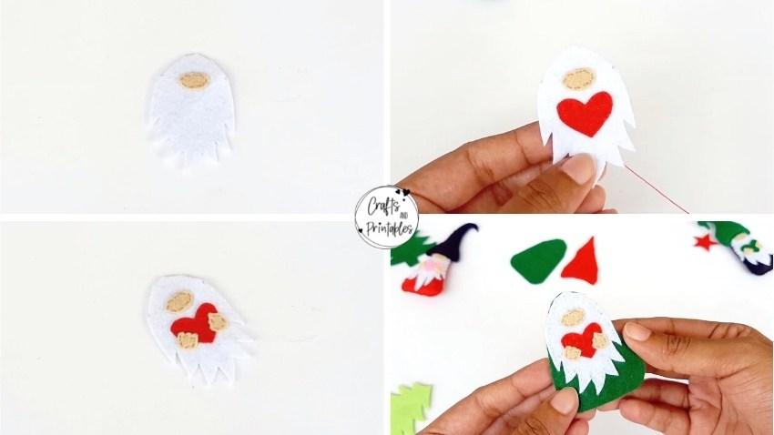How to Make Christmas Gnomes (3)