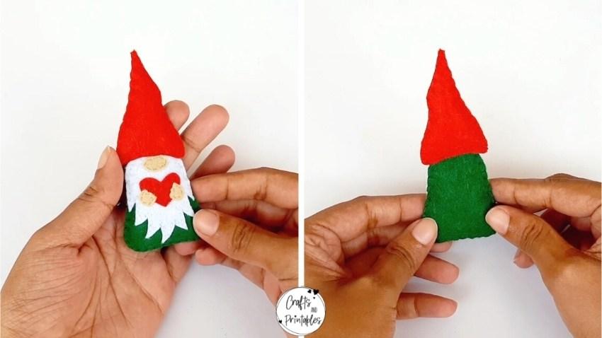 How to Make Christmas Gnomes (6)