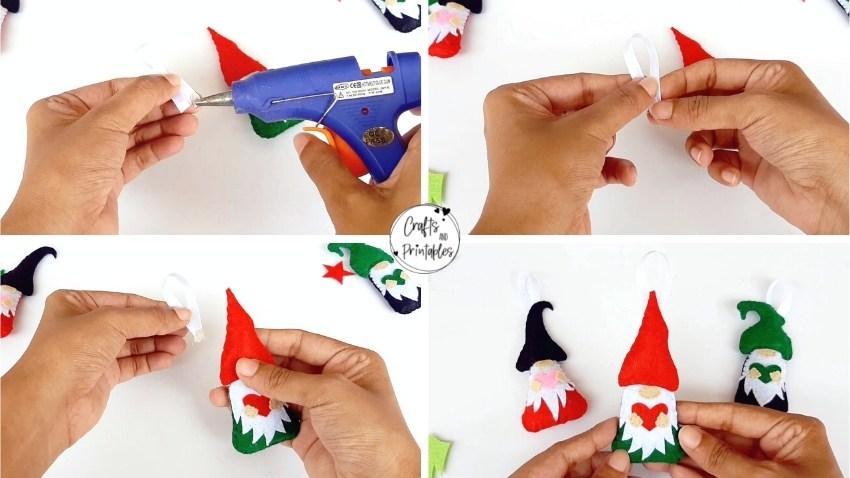 How to Make Christmas Gnomes (7)